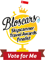 Skyscanner blog awards