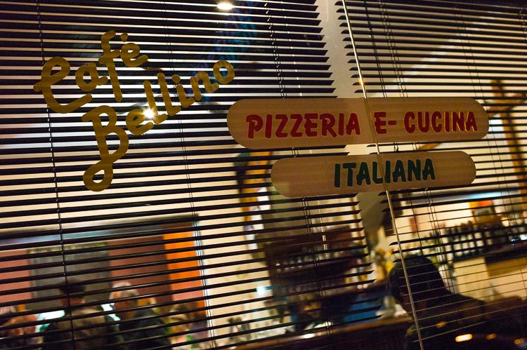 Bella Italian Cafe Geneva Ny