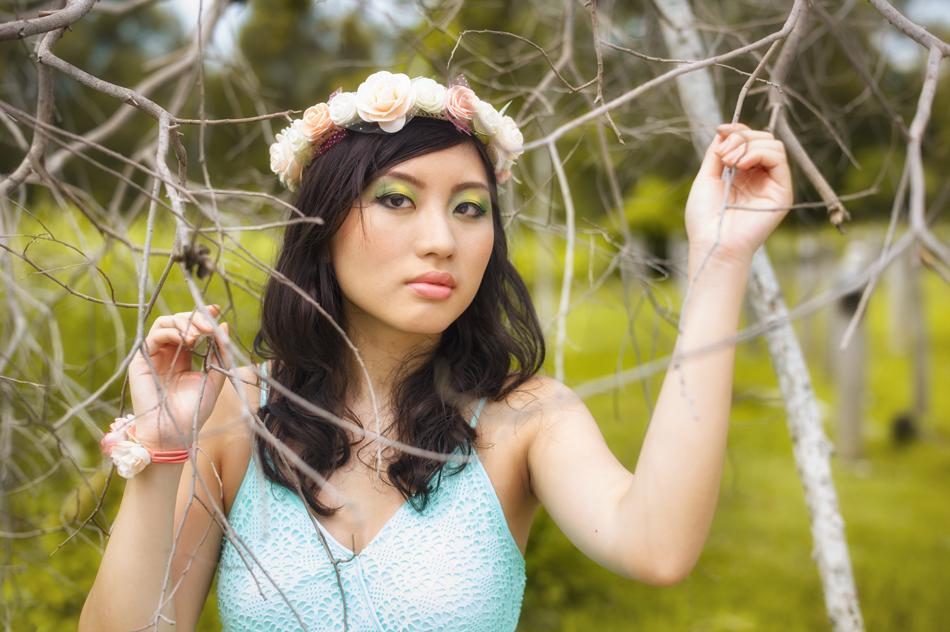 Fashion, Leica, Singapore, Eco Park, Forest, Fairy, No Foreign Lands
