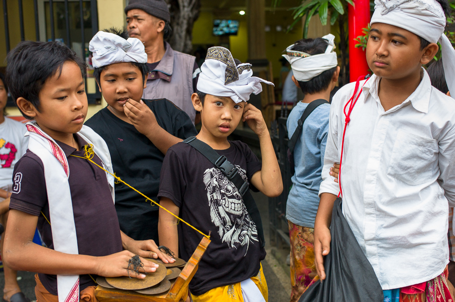 Barong Boys, Ubud, Bali, Jamie Chan, Leica, Travel, photography, Temple, Dance, Tradition, No Foreign Lands, portrait